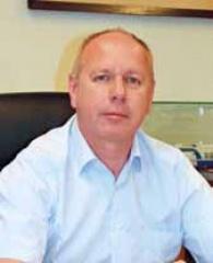 Spányik Gábor